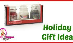 Hot Holiday Gift Idea! Candle Trio Set Under $16.00 – 46% Savings!!