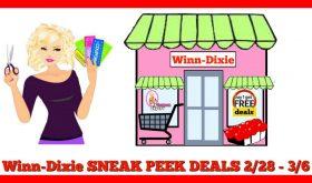Winn Dixie SNEAK PEEK February 28th – March 6th!