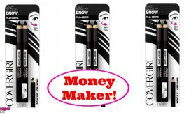 HUGE MONEY MAKER  on Covergirl at CVS!