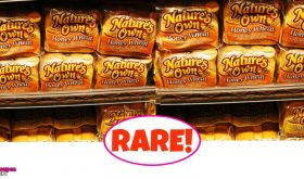 RARE Natures Own Bread or Buns coupon!  HURRY!