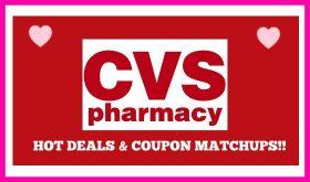 CVS HOTTEST DEALS August 5th – 11th!