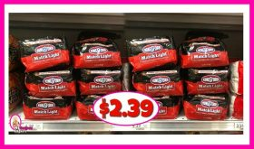 Kingsford Match Light Charcoal $2.39 at Publix!