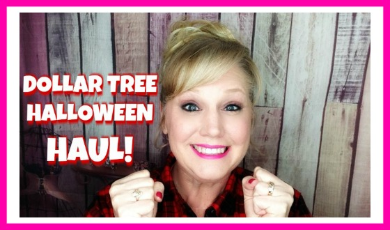 Halloween Deals at Dollar Tree!  Costumes, Decor, Candy & More!