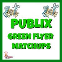 Publix GREEN Advantage Flyer January 19th – February 1st!