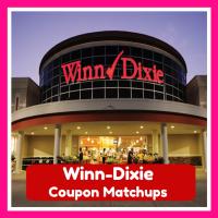 Winn Dixie Weekly Matchups November 23rd – 27th!