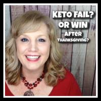 Weekly Weigh-in Video KETO DIET!