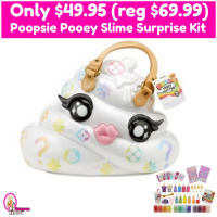 Poopsie Pooey Puitton Slime Surprise Only $49.97 (reg $69.99)!